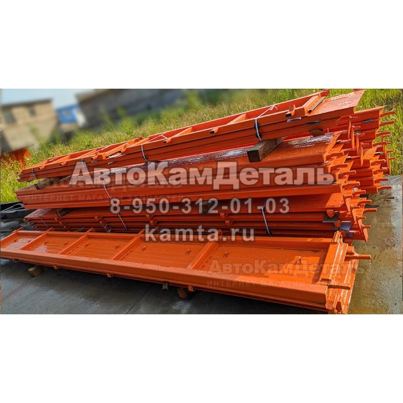 Борта комплект боковой основной Камаз 55102, 45143 сельхозник из 2-х